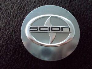 """11 12 13 Scion TC OEM alloy wheel 2 1/2"""" center cap"""