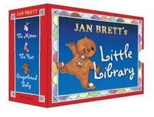 Jan Brett's Little Library by Brett, Jan