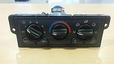 A/C Control Head 2001-2005 Chevrolet Malibu 97-99 Oldsmobile Cutlass (22718118)