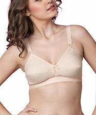 Women's Cross Fit Skin Plus Size Everyday Full Coverage Center Cross Belt Bra