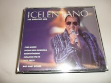 CD CELENTANO Adriano-Greatest Hits