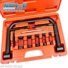 Motorbike Valve Spring Compressor Kit Universal Set Quads ATV Dirt Bike Trails