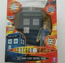 Doctor Who Character - Online ELECTRONIC FLIGHT CONTROL TARDIS SFX NEW SEALED