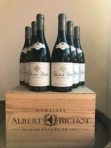 "95,53€/L. 6 Fl. Fixin 1° cru 2018 ""Clos de la Perrière"" Bourgogne Rotwein."