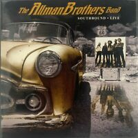 The Allman Brothers Band Southbound Live 1971-1986 10 CD Box Set