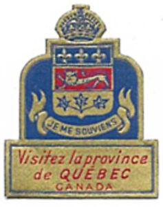 unlisted Canada - Visitez la province de Quebec