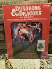Stranger Things - Dungeons & Dragons Roleplaying Game Starter Set New