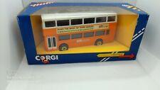 Corgi C675/14 Metrobus - GM Buses - Boxed