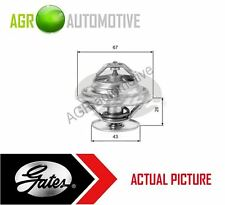 GATES COOLANT THERMOSTAT OE QUALITY REPLACE TH05586G1