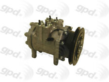 A/C  Compressor And Clutch- New   Global Parts Distributors   6511438