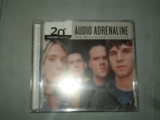 Audio Adrenaline - The Best Of (Cd, Compact Disc) Brand New