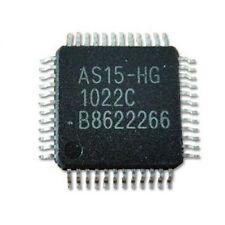 AS15HG - AS15 HG - AS15-HG - RICAMBIO TV SAMSUNG SHARP LG SONY PHILIPS 4 Pezzi