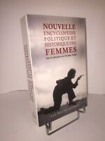 Nouvelle encyclopédie politique et historique des femmes par Christine Fauré