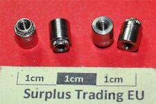 0.1 a Fairchild BCV71 NPN transistor bipolare 3-Pin TO-236AB 60 V pacco da 5