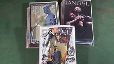Angel #1-44 NM complete series IDW High Grade Lot