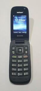 Kyocera Cadence S2720 - 16GB - Blue (Verizon) Flip Phone