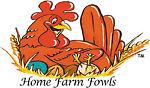 Home Farm Fowls