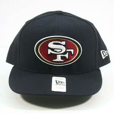 SAN FRANCISCO 49ERS NEW ERA 7-3/8 RETRO MADE IN USA 5950 HAT CAP