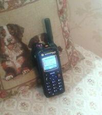 Tetra Radio,Motorola MTP850,380-440MHz,Mains Travel Charger NNTN7558A