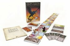Odin's Ravens A mythical race game for 2 players 9781472815033 | Brand New