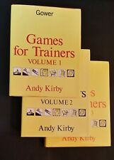 Andy Kirby - Games For Trainers Vols 1, 2 & 3 - hbdj