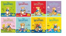 Pixi Leo Lausemaus Softcover 8 Hefte im Paket Leo Lausemaus Pixi-Serie 219