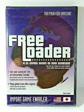 GameCube Free Loader