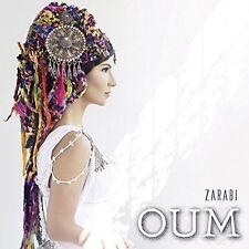 Oum - Zarabi [New Vinyl LP] UK - Import