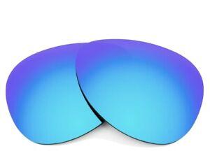 Blue Mirror Polarized Hi-Index 1.67 Single Vision Lenses/ Replacement Lenses