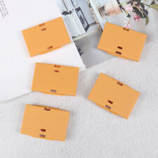 5x Protection case cover for canon LP-E6 LPE6 battery 5D mark II III 3 5D 7 YA60