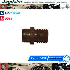 431948 Daimler V8 2/12 Litre Oil Pump Relief Spring Cap