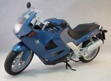 MOTOR MAX 76251 BMW K1200RS model road bike blue body / black seat 1:6th scale