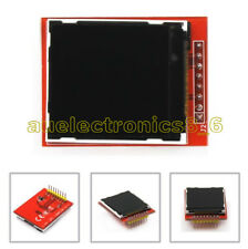 """Replace Nokia 5110 LCD 1.44"""" 128X128 Red Serial SPI Color TFT LCD Module"""