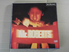 MALCOLM ROBERTS - MR ROBERTS LP