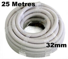 Corrugated Flexible Electrical Conduit 32mm x 25mtr Roll