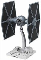 Bandai Hobby Star Wars Tie Fighter 1/72 Scale Plastic Model Kit
