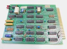 Metriguard C2600 3431 Card / Board Modified