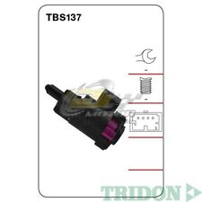 TRIDON STOP LIGHT SWITCH FOR Audi Q7 09/06-10/11 3.0L(BUG, CASA)  (Diesel)TBS137