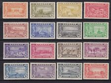 More details for bahamas - sg 178/93 - mainly l/m - 1948 - 1/2d - £1 - tercentenary