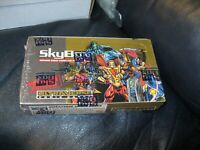 1993 Ultraverse Comic Cards Skybox Wax Pack Box SEALED BOX NEW