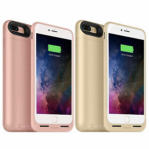 mophie juice pack MFI Wireless Charging Battery Case for iPhone 7 & iPhone 8