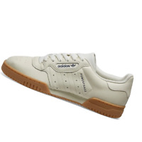 ADIDAS MENS Shoes Powerphase - Off White, Dark Blue & Gum - FU9542