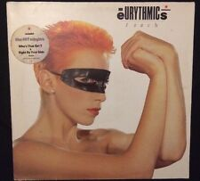 Eurythmics {Touch} Vinyl PL-70109 Record 1983 Vinyl LP