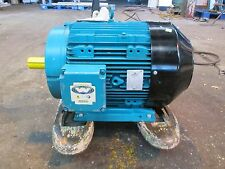 Brook Crompton 30 Horsepower Motor NEW 230/460 Volt 3 Phase 3450 RPM TEFC