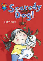 Andy Ellis, Scaredy Dog (I Am Reading) (I Am Reading), Very Good Book