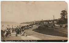 1910 Riverside Drive Manhattan New York City Rppc Rp Real Photo Postcard 140Th