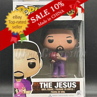 "Funko Pop! Big Lebowski The Jesus #85 Rare Vaulted Retired ""MINT"" With Protector"