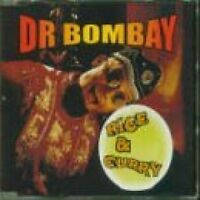 Dr. Bombay Rice & curry (1999) [Maxi-CD]