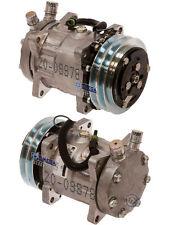 NEW Sanden OEM AC A/C Compressor  4240, 4639, 4644, 4647, 4654, 4663, 4664
