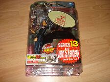 Resident Evil FIGUR LEON S KENNEDY series 13 figure moby dick neu/ovp biohazard